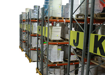 B Grade Labelstock from Greenstik Yorkshire
