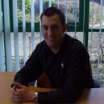 Brett Gregory General Manager at Greenstik Limited, Bridlington